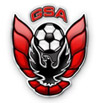 Gwinnett Soccer Association logo